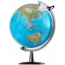 Фізичний глобус Атлантіс, діам. 400 мм