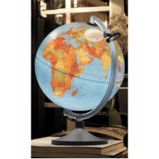 Рельєфний глобус Уранiо, діам. 300 мм