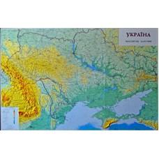 Україна, м-б 1:635 000